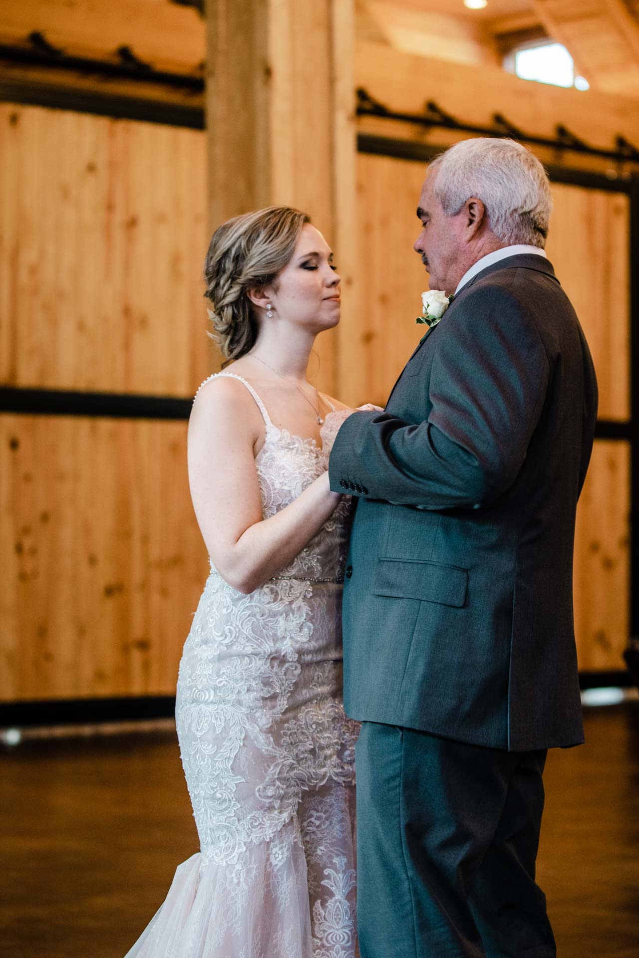 wedding, reception, father daughter dance